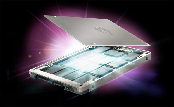 Seagate's first Pulsar SSDs ready to blast the enterprise