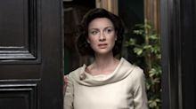 'Outlander' postmortem: Caitriona Balfe says episode 3 might be most 'heartbreaking' yet