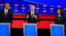 Here's Your Cheat Sheet For The Democratic Candidates' Climate Plans