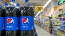 PepsiCo CFO: Coronavirus has little impact on sales