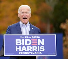 Biden tweet from exactly one year ago warns US is 'not prepared' for a pandemic