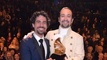 "Zum ""Hamilton""-Start auf Disney+: Musical Director Alex Lacamoire im Yahoo-Interview"