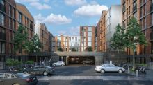 Top Capital Group to launch Birmingham project Arden Gate