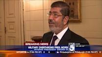 Egyptian-Americans in SoCal React to Morsi`s Removal