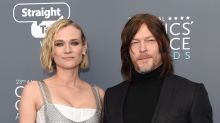 Diane Kruger and Norman Reedus Welcome First Child Together