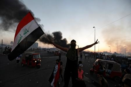 Deadly clashes break out again in Iraq, 11 killed in capital
