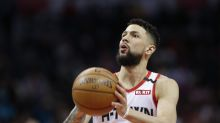 Reports: Rockets' Austin Rivers, Clippers' Lou Williams leave NBA bubble week before opener