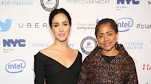 Doria Ragland, Meghan Markle's mother, now expected to walk her down the aisle - who else could it be?
