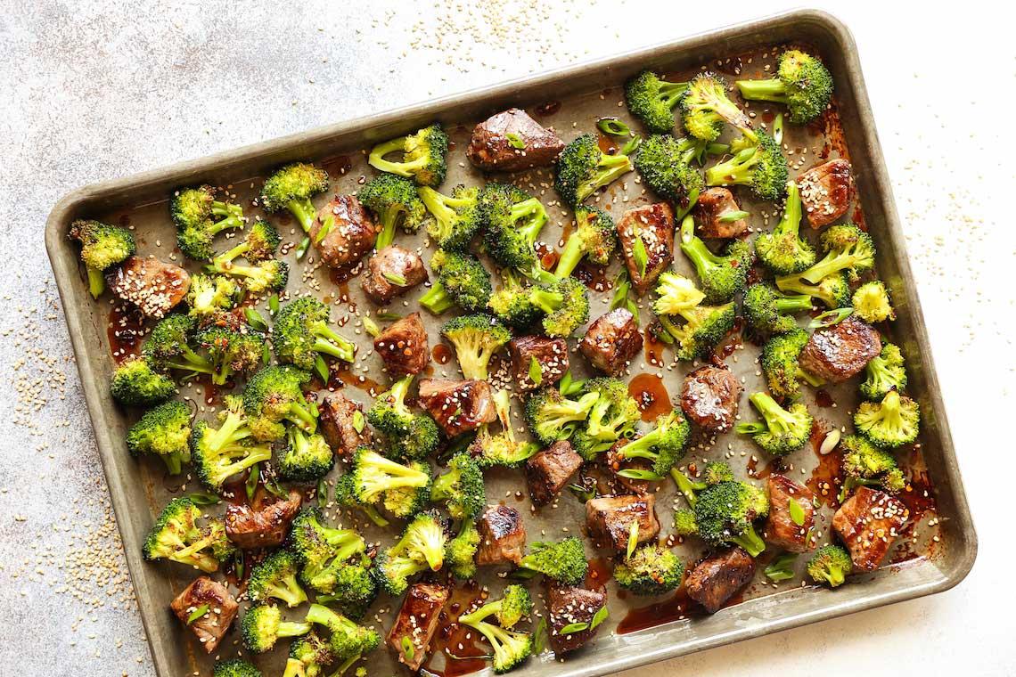 30 Healthy Broccoli Recipes That Are Damn Delicious