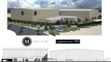 Marapharm Ventures Inc. Receives Temporary Certificate of Occupancy, North Las Vegas Cultivation Facilities