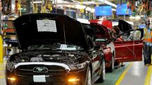 Why Ford Will Soon Idle Three U.S. Factories