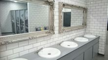 Date set for axing train station toilet charges