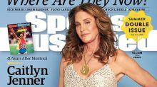Caitlyn Jenner hasste ihren maskulinen Körper