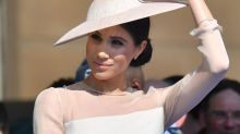 Kensington Palace denies that Meghan Markle 'wants to become President'