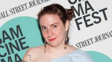 """Lena Dunham's response to rape allegations against a """"Girls"""" writer is a perfect example of white feminism"""