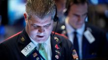 Wall Street finit janvier sur une lourde perte, les craintes sur le coronavirus ravivées