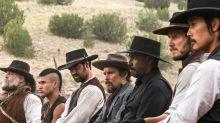 Denzel Washington, Chris Pratt in 'The Magnificent Seven':Toronto Film Review