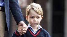 Royaume-Uni : l'homme qui avait incité à un attentat contre le prince George condamné à la prison à vie