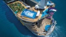 Symphony of the Seas: video teases onboard dining options