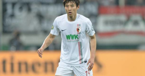 Foot - ALL - Augsbourg - Ja-Cheol Koo a prolongé avec Augsbourg