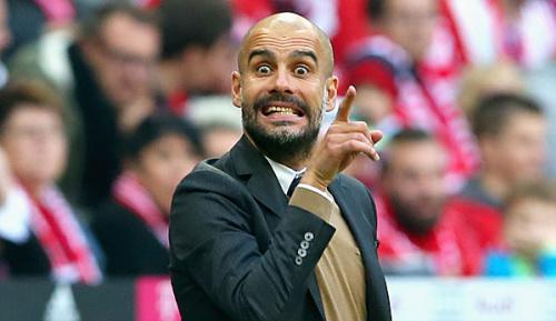 """Premier League: Guardiola: Diese Saison war """"eine Lehre"""""""