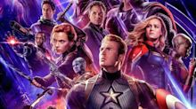 'Avengers: Endgame' has sold nearly twice as many advance tickets as 'Aquaman,' 'The Last Jedi,' 'Infinity War' and 'Captain Marvel' combined