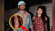 Sushant was very possesive about Ankita Lokhande, Throwback video viral