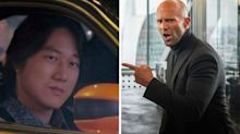 'Fast & Furious' writer say fans will get 'Justice for Han' who was murdered by Jason Statham's character