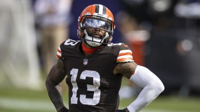 What now? Browns at crossroads with OBJ