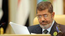 Mohamed Mursi, ex-presidente do Egito, morre após audiência