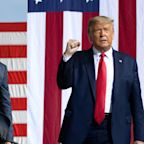Trump carries on fight to overturn Pennsylvania's election even as his administration green-lights Biden transition