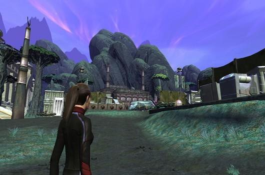 Captain's Log: Leveling up and new lockboxes in Star Trek Online