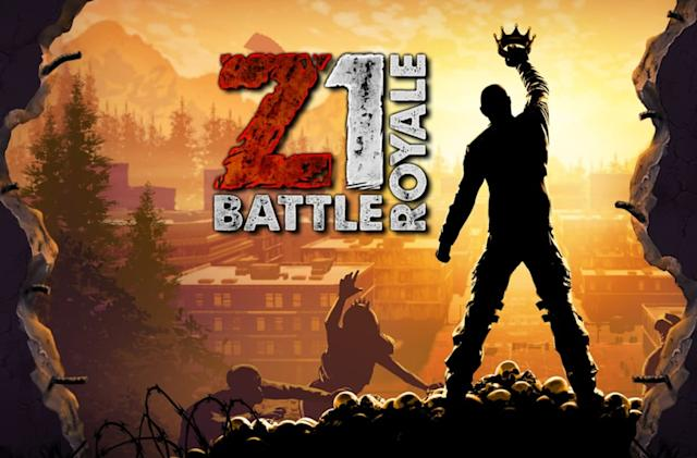 'H1Z1' has a new name and old mechanics