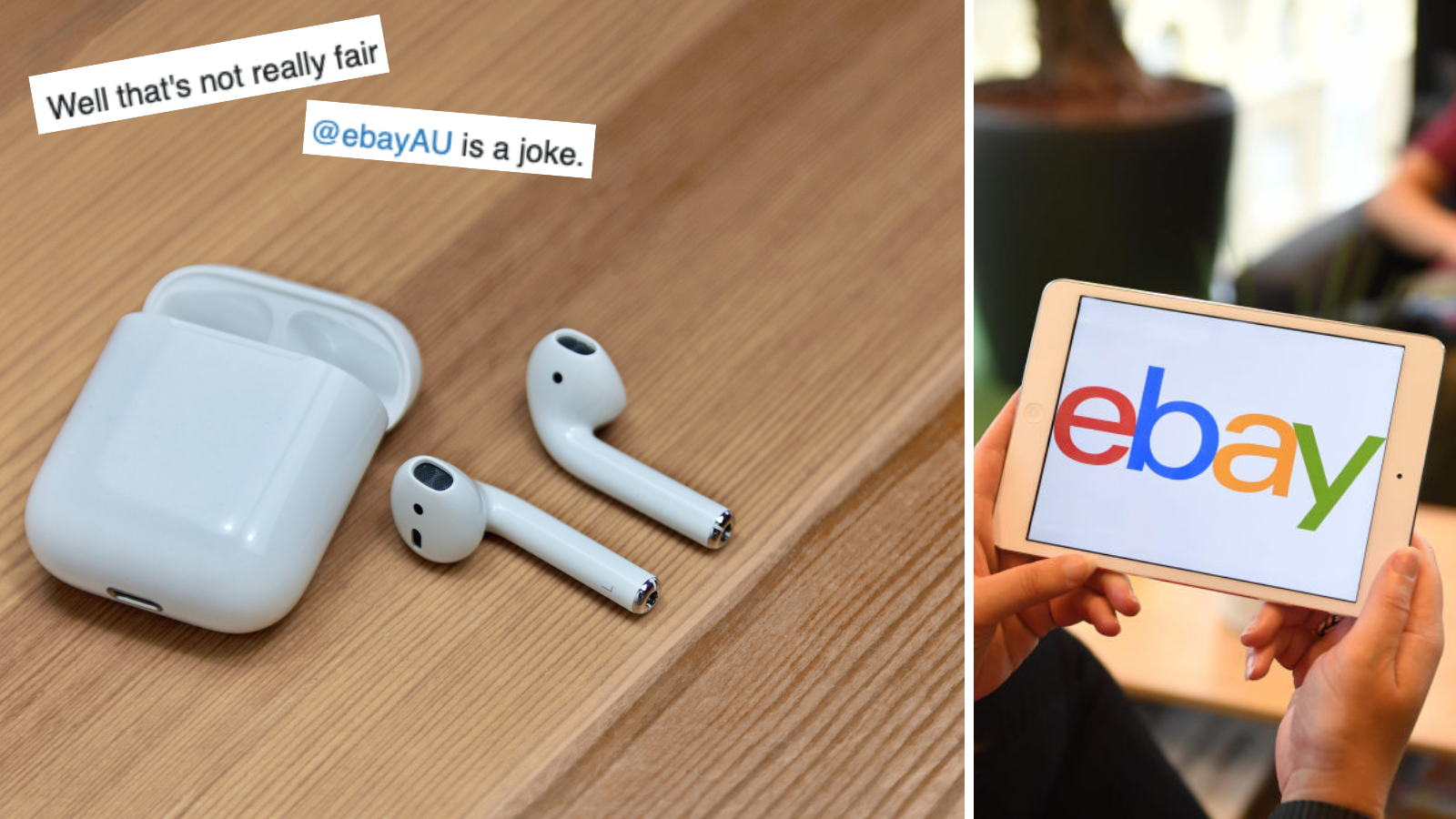 Ebay S 99 Airpod Sale Real Or Clickbait