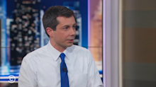 Presidential candidate Pete Buttigieg admits white male privilege may have helped his meteoric rise