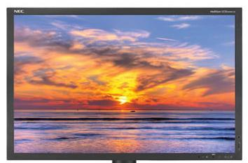 NEC debuts 26-inch LCD2690WUXi2 for professionals at Macworld