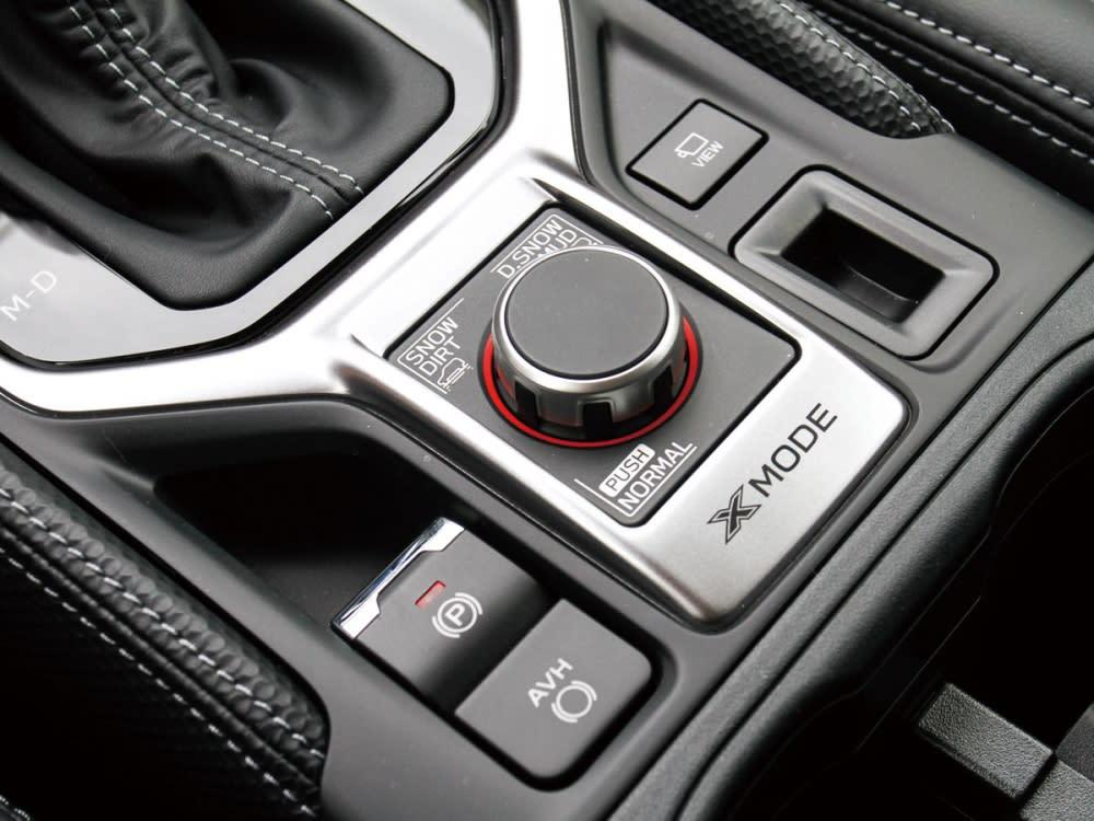 【路試報導】Subaru Forester 2.0i-S Eyesight