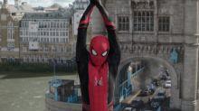 Spider-Man Far From Home ressort aux USA avec une scène d'action inédite