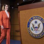 Pelosi claims 'overwhelming support' for 2nd act as speaker
