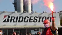 Bridgestone : la direction prête à étudier des scénarios alternatifs