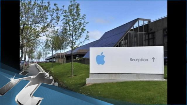 Apple News Byte: U.S. Takes Apple to Trial Over E-books Price-fixing