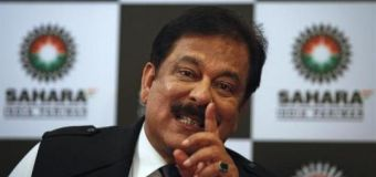 Sahara chief Subrato Roy ready to pay additional Rs. 300 crore for parole extension