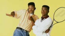 Will Smith pays sweet tribute to Fresh Prince of Bel-Air co-star Alfonso Ribeiro