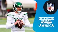 How the QB dominoes fell the offseason and what moves are next
