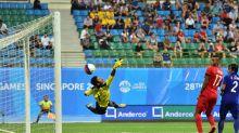 EXCLUSIVE: FAS under FIFA scrutiny
