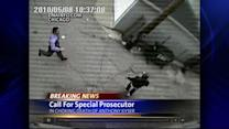 Call for special prosecutor in 2010 choking death of homeless man