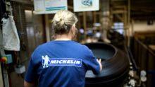 Michelin pumps up profits as weak pound deflates sales