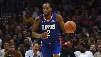 Kawhi's Clippers beat Lakers in L.A. duel