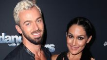 Nikki Bella Is Going on Dates With Her Former 'DWTS' Partner Artem Chigvintsev