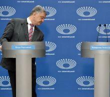 Ukraine presidential candidates finally agree debate